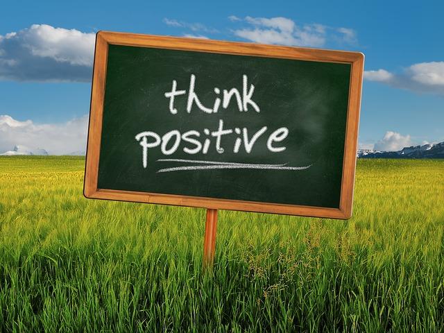 Cara Berpikir Positif untuk Mengasilkan Mental Yang Baik