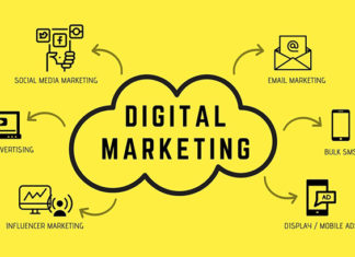 Digital Marketing Tools Terbaik